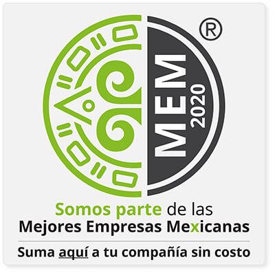 Insignias MEM-03